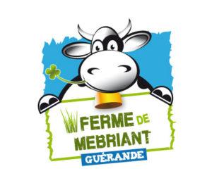 LOGO FERME DE MEBRIANT