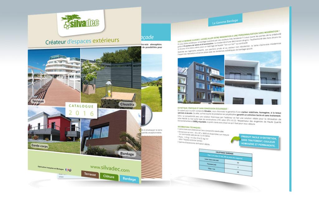 silvadec catalogue